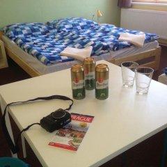 Hostel Downtown удобства в номере
