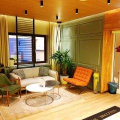 Отель St. Joseph Hotel Германия, Гамбург - отзывы, цены и фото номеров - забронировать отель St. Joseph Hotel онлайн комната для гостей фото 5