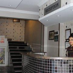 Hotel Sibar интерьер отеля фото 3