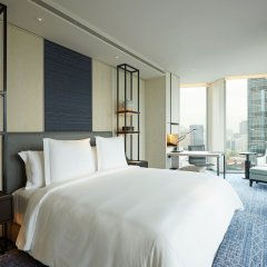 Four Seasons Hotel Seoul комната для гостей фото 4