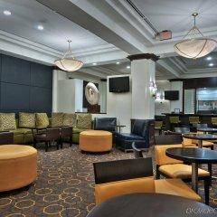 Отель Hilton Garden Inn Washington Dc Downtown США, Вашингтон - отзывы, цены и фото номеров - забронировать отель Hilton Garden Inn Washington Dc Downtown онлайн интерьер отеля фото 2