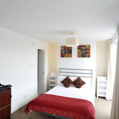 Отель Riverview Apartments Великобритания, Глазго - отзывы, цены и фото номеров - забронировать отель Riverview Apartments онлайн детские мероприятия