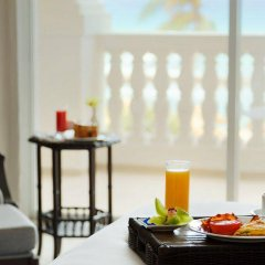 Отель Hyatt Ziva Rose Hall Ямайка, Монтего-Бей - отзывы, цены и фото номеров - забронировать отель Hyatt Ziva Rose Hall онлайн в номере фото 2