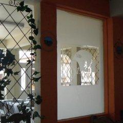 Отель Villa Santa Cruz Creel фитнесс-зал