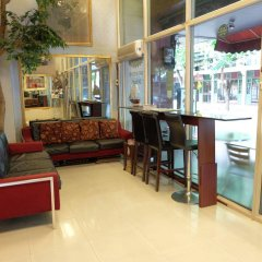 Отель China Guest Inn Бангкок интерьер отеля