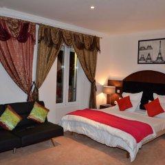 Hotel Regina комната для гостей фото 9