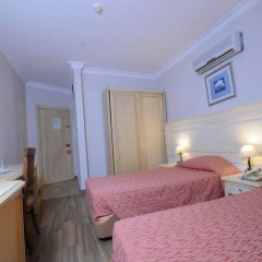Mar-Bas Hotel - All Inclusive комната для гостей фото 5