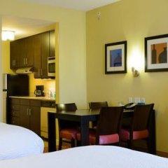 Отель TownePlace Suites by Marriott Frederick комната для гостей фото 5