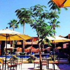 Hotel Los Patios Кабо-Сан-Лукас бассейн фото 2