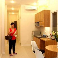 Апартаменты HAD Apartment Nguyen Dinh Chinh в номере фото 2
