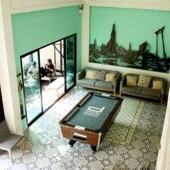 D Hostel Bangkok фото 4