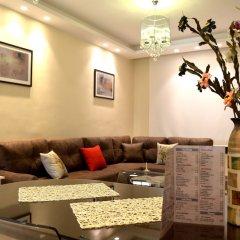 Отель Janty Apartments Иордания, Амман - отзывы, цены и фото номеров - забронировать отель Janty Apartments онлайн комната для гостей фото 4