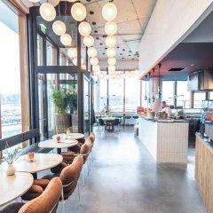 Отель Pontsteiger Нидерланды, Амстердам - отзывы, цены и фото номеров - забронировать отель Pontsteiger онлайн питание