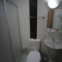 Отель Dedem 1 Стамбул ванная фото 2