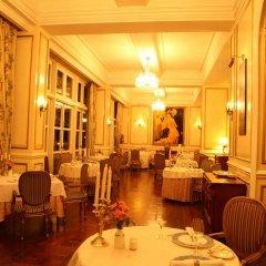 Отель Dalat Palace Далат помещение для мероприятий