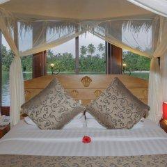 Отель Medhufushi Island Resort комната для гостей фото 5