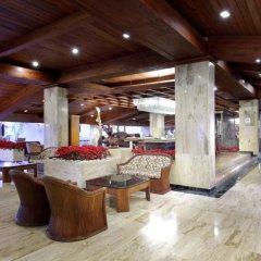 Dominican Fiesta Hotel & Casino интерьер отеля фото 2
