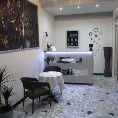 Corno dÓro to Luna Hotel (Luna Hotel) Римини спа