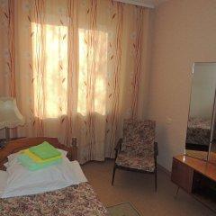 Гостиница Сансет комната для гостей фото 12