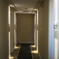 Отель Touring Римини интерьер отеля