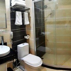 Отель Royal Азербайджан, Баку - 2 отзыва об отеле, цены и фото номеров - забронировать отель Royal онлайн ванная фото 4