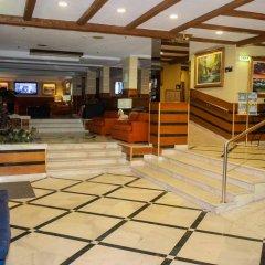 Hotel Baia De Monte Gordo интерьер отеля