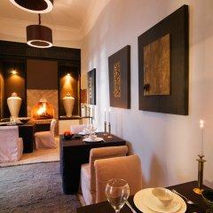 Отель Dar Kleta Марокко, Марракеш - отзывы, цены и фото номеров - забронировать отель Dar Kleta онлайн питание фото 2