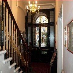 Отель Chelsea House Лондон интерьер отеля