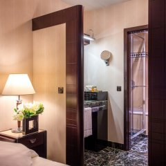 L'Hotel du Collectionneur Arc de Triomphe 5* Стандартный номер разные типы кроватей фото 16