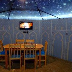 Отель Sahara Royal Camp Марокко, Мерзуга - отзывы, цены и фото номеров - забронировать отель Sahara Royal Camp онлайн