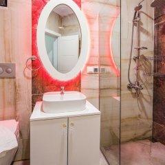 Villa Firuze Турция, Патара - отзывы, цены и фото номеров - забронировать отель Villa Firuze онлайн ванная фото 2