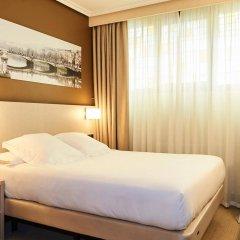 Отель Parma Испания, Сан-Себастьян - отзывы, цены и фото номеров - забронировать отель Parma онлайн комната для гостей фото 5