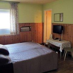Hotel Kuhn Терлано комната для гостей