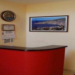 Отель Alina Албания, Саранда - отзывы, цены и фото номеров - забронировать отель Alina онлайн интерьер отеля
