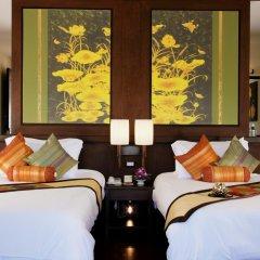 Отель Alpina Phuket Nalina Resort & Spa спа