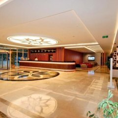 Maya Golf Hotel интерьер отеля фото 2