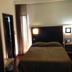 Anessis Hotel комната для гостей фото 5