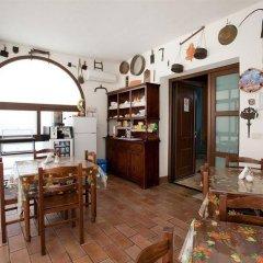 Отель Kunesias B&B Италия, Чинизи - отзывы, цены и фото номеров - забронировать отель Kunesias B&B онлайн питание