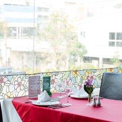 TK Palace Hotel балкон
