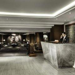 Отель Banyan Tree Bangkok Бангкок интерьер отеля
