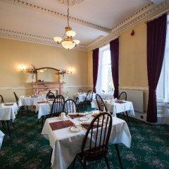 Отель The Ben Doran Эдинбург помещение для мероприятий фото 2