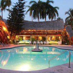Bali-Hai Hotel бассейн фото 2