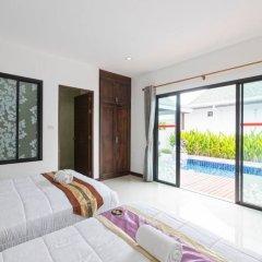 Отель 2Bedroom Private Pool by Sanga Villas комната для гостей фото 4