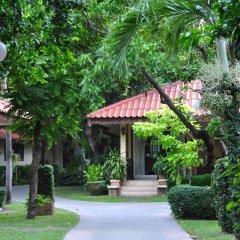 Отель Sabai Resort Pattaya фото 6