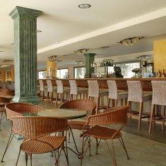Отель Occidental Playa de Palma гостиничный бар