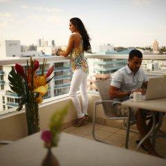 Отель Marriott Stanton South Beach фото 5