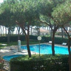 Отель Blanes Condal Испания, Бланес - отзывы, цены и фото номеров - забронировать отель Blanes Condal онлайн бассейн фото 2