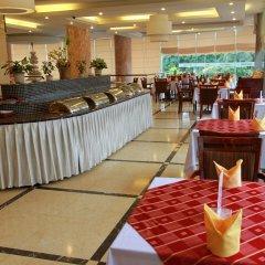 Отель Dakruco Hotel Вьетнам, Буонматхуот - отзывы, цены и фото номеров - забронировать отель Dakruco Hotel онлайн питание фото 2