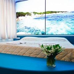 Отель Motel Autosole 2* Номер Делюкс с различными типами кроватей фото 5
