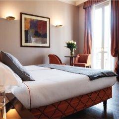 Отель San Gallo Palace Hotel Италия, Флоренция - 4 отзыва об отеле, цены и фото номеров - забронировать отель San Gallo Palace Hotel онлайн комната для гостей фото 4